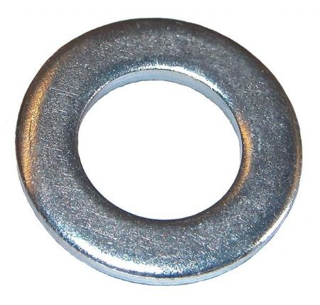 M2 Stainless Steel Type A Washer PK10